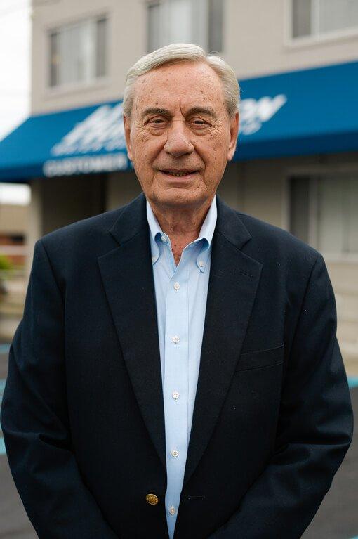 Bob Trocin