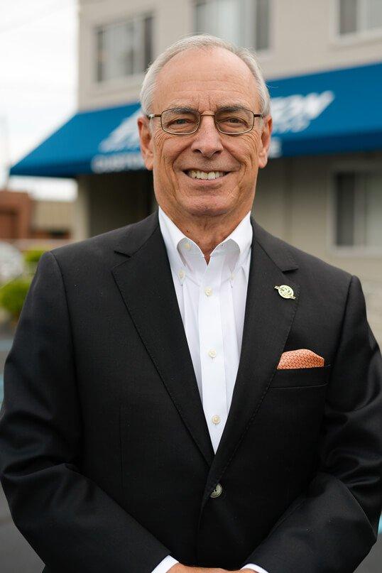 Jim Rorrer